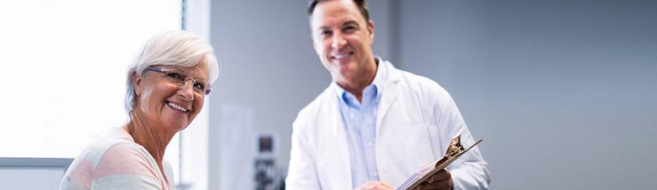 Beratung für Ärzte und Apotheker